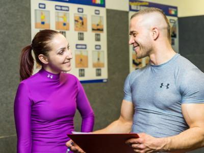 6 tipů, jak se motivovat k fitness cvičení