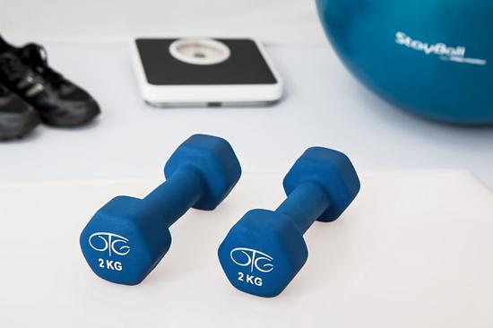 Co je potřeba ke cvičení doma?