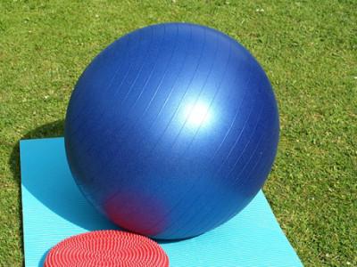 Cvičení doma proti bolesti zad