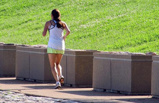 Běh a hubnutí je správná kombinace