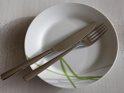 Hladovění není dieta, pamatujte na to!
