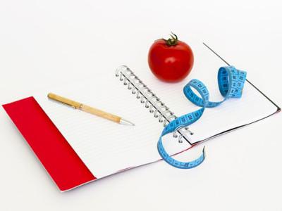Jak správně jíst při hubnutí?