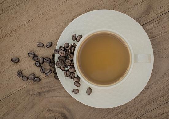 Hubnutí s kofeinem, které vás bude bavit
