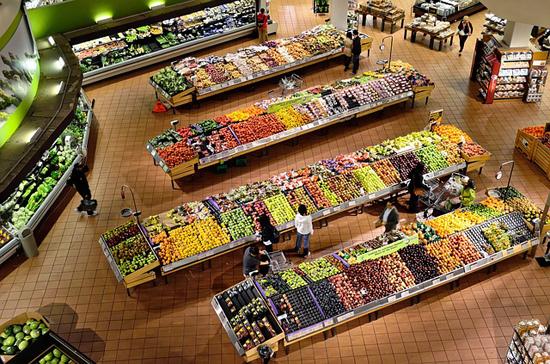 Zdravá výživa z běžně dostupných a levných potravin