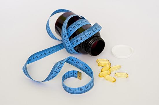 Zvyšte účinnost cvičení a podpořte hubnutí přírodními prášky