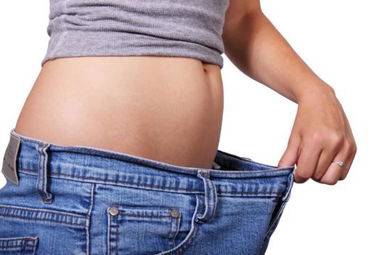 Jak zhubnout co nejrychleji? Není to žádná věda.