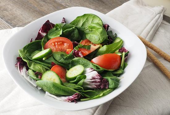 Vegetariánství a veganství jako životní styl