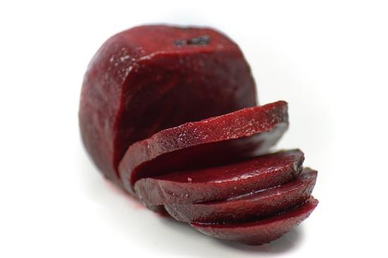 Zdravý jídelníček: Červená řepa
