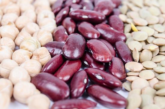 Zdravý jídelníček: Čočka a fazole