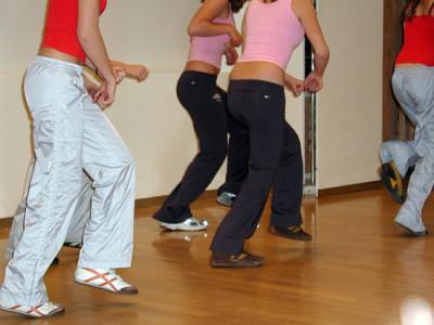 Aerobní cvičení aneb spalujte tuky efektivně