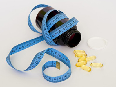 O přípravky na hubnutí je letos obrovský zájem