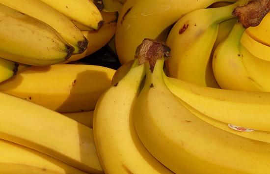 Zdravý jídelníček: Banán