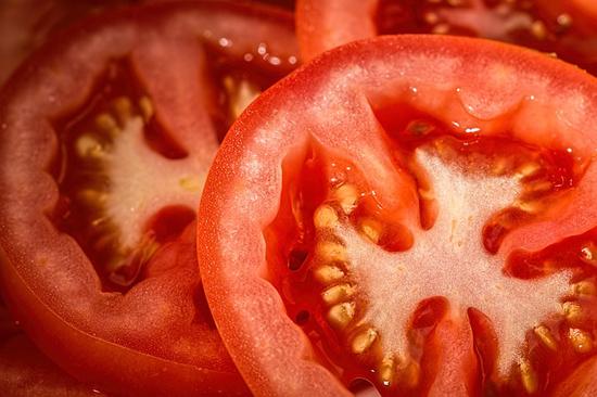 Zdravý jídelníček: Rajčata