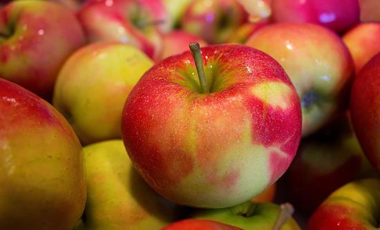 Zdravý jídelníček: Jablka