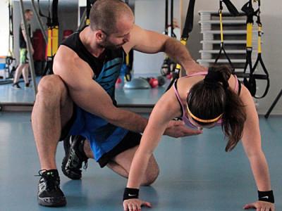 V područí profesionálně řízeného tréninku to zvládnete