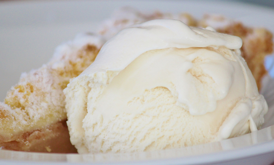 Domácí zmrzlina bez chemie