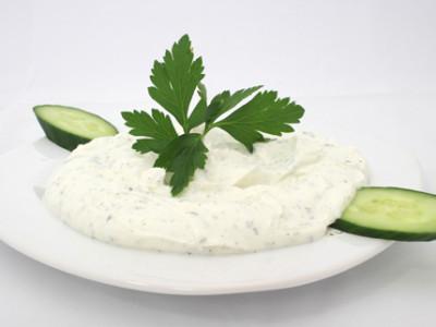 Fitness dietní majonéza a tatarská omáčka (tatarka)