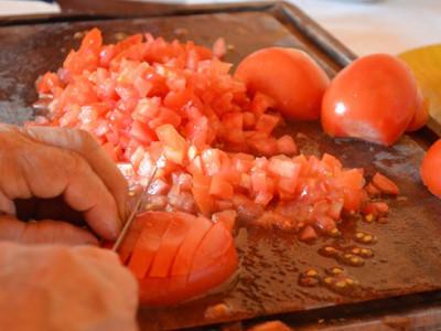 Rajčatový džem