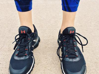 Na běh je důležitá správná obuv a oblečení – jak je vybrat?