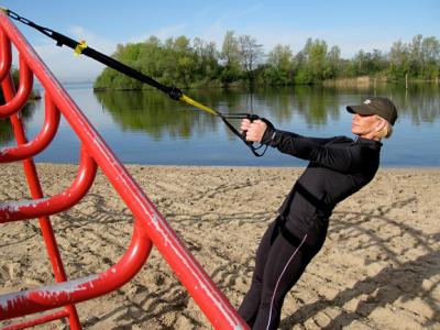 Fitness systém TRX