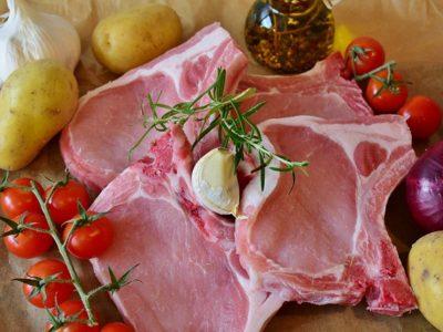 Vepřové maso – použití