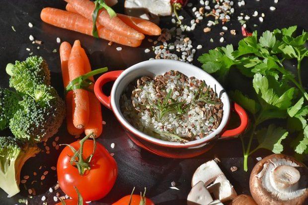 Rawfood – co je to?