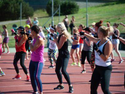 Piloxing – fitness trend formování postavy