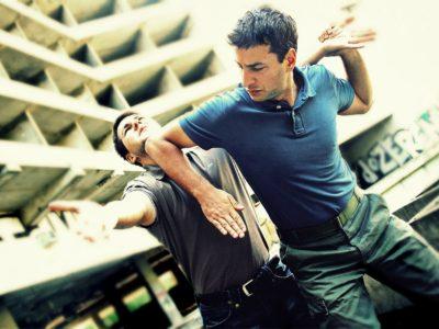 Krav Maga – efektivní izraelská sebeobrana