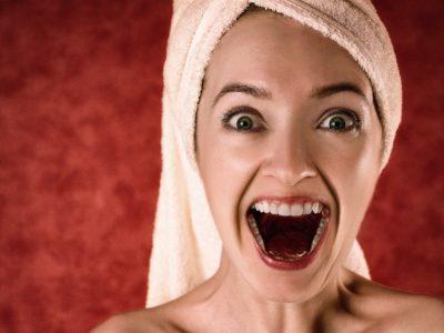 Tipy pro bílé zuby